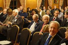 24 November Denning Lecture