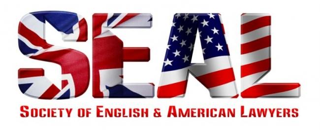 Society of English & American Lawyers logo